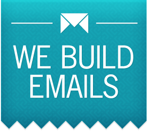 We Build Emails